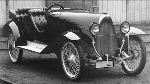 Rabag-Bugatti