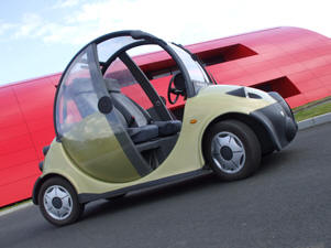 City Car [1]