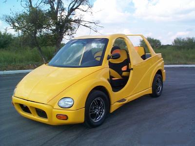 Automotive Composites / VS Composites