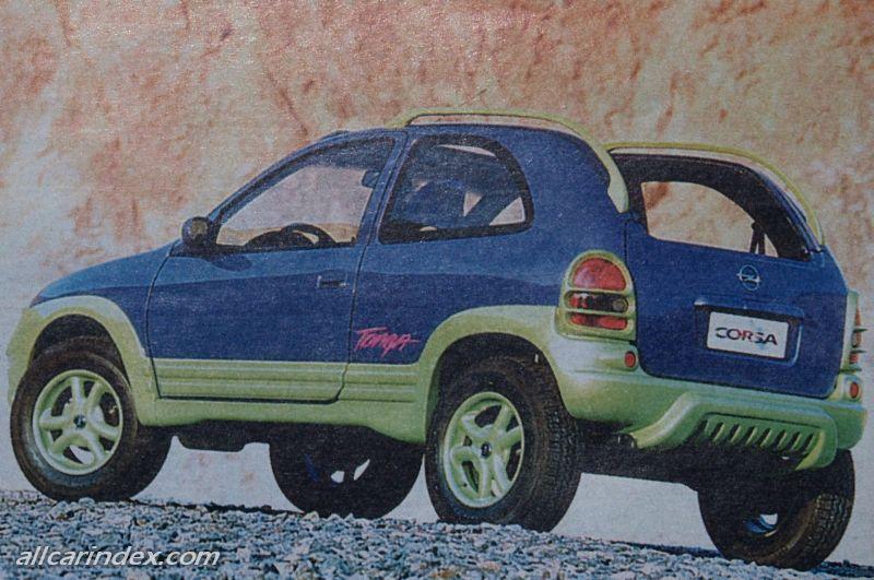 tonga vehicle images