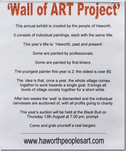 howarth wall of art poster