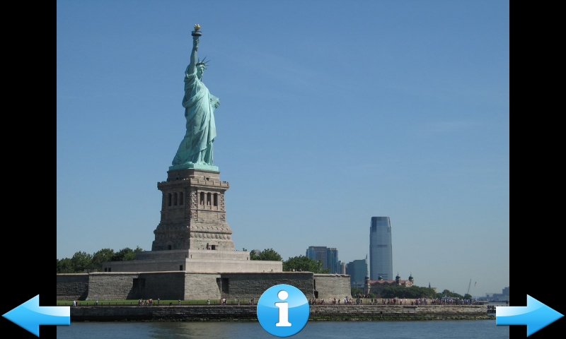 The Statue Of Liberty Best Places To