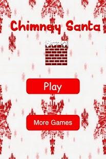 Chimney Santa- screenshot thumbnail