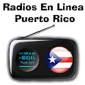 Radios de Puerto Rico icon
