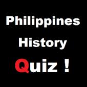 Philippines History Quiz【FREE】