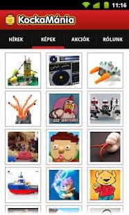 玩免費娛樂APP|下載LEGO - KockaMania app不用錢|硬是要APP
