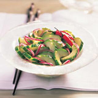 Thai-Style Cucumbers