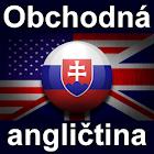 Obchodná angličtina icon