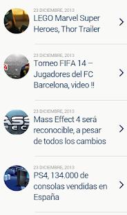 玩免費娛樂APP|下載Playstation 4 Juegos app不用錢|硬是要APP