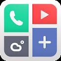 카드 플러스 beta - 신개념 위젯, 유용한 카드 홈 icon