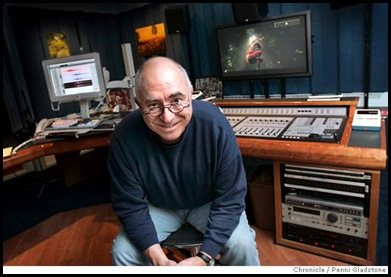 "Skywalker Sound Blog: Randy Thom on ""Sound Design"""