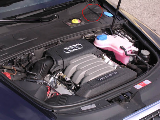 audi a6 fuse box 2003 where is the fuse box with ignition fuse? - audiworld forums #15