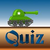 WoT Tank Quiz