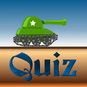WoT Tank Quiz for PC and MAC