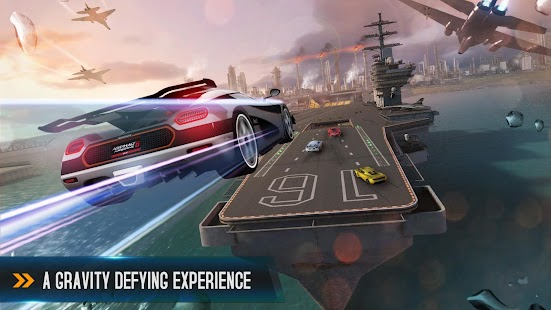 Asphalt 8: Airborne Screenshot 32