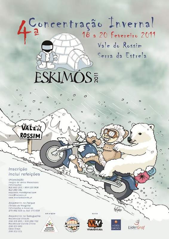 Eskimós 2011