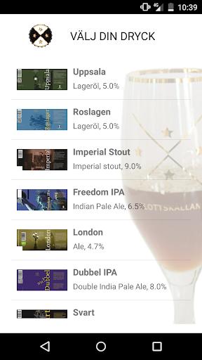 Slottskällans Brewery