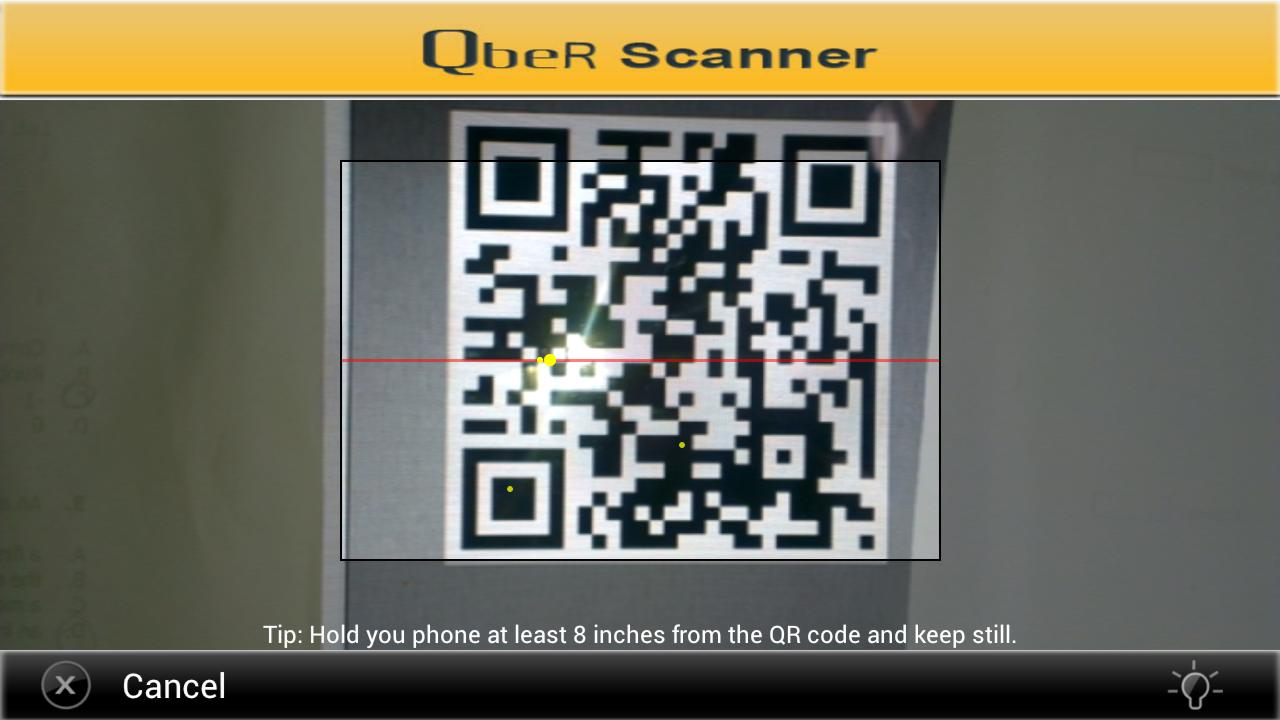 qr scanner android download