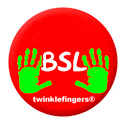 BSL Fingerspelling Part A icon