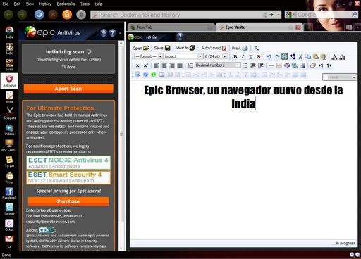 epicbrowser