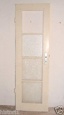 t r mit glaseinsatz zimmert r 1 98 61 5 inkl versand in deutschland ebay. Black Bedroom Furniture Sets. Home Design Ideas