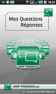 Mes Questions Réponses - screenshot thumbnail