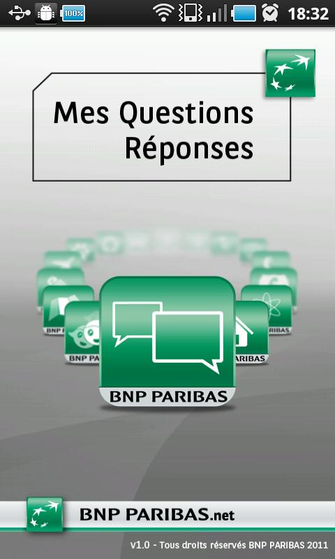 Mes Questions Réponses - screenshot