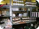 negozio prodotti tipici - Prato