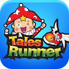 Tales Runner Up icon