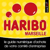 Guide d'Achats du CE Haribo