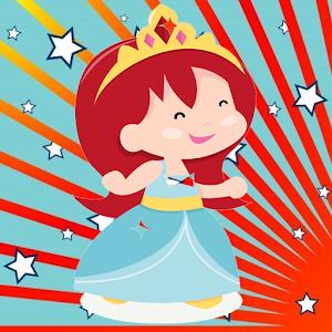 Princesses Games – Memory for PC and MAC