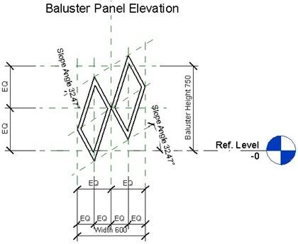 Baluster Panel Final