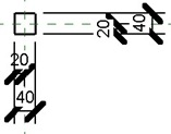 Revit railing profile