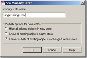 new visibility state