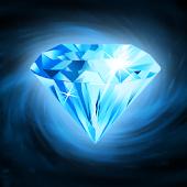 Where's my diamonds