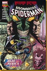Spiderman 41