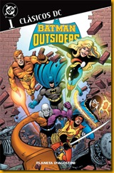 CDC Outsiders 1