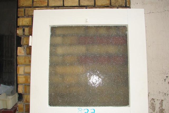 t r zimmert r mit glaseinsatz 1 947 87 2 inkl versand in deutschland ebay. Black Bedroom Furniture Sets. Home Design Ideas