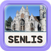 Senlis Offline Map Guide