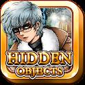 Hidden Object - Mystery Crime icon
