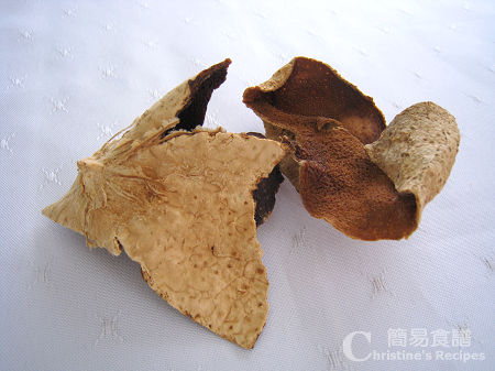 Dried Tangerine Peel