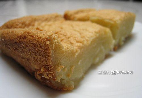 焗椰汁年糕01