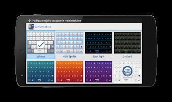 Screenshot of A Keyboard