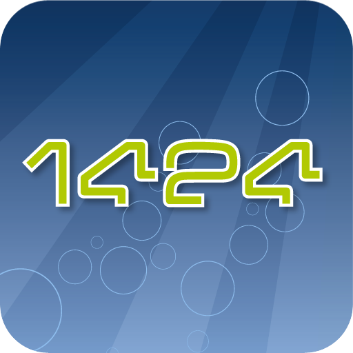 1424 Jugendkarte LOGO-APP點子