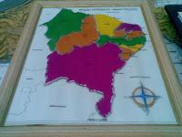 primeiro mapa tátil