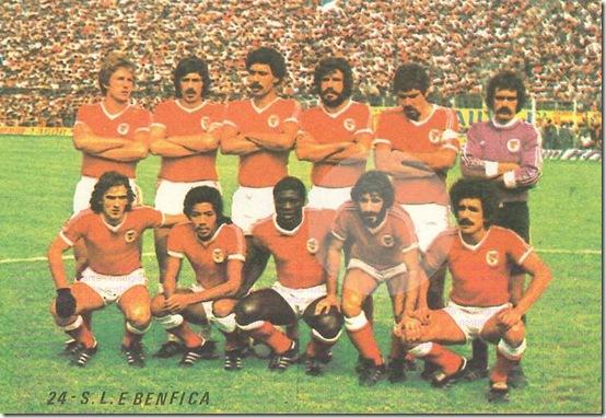 Chalana Benfica: Santa Nostalgia: Chalana