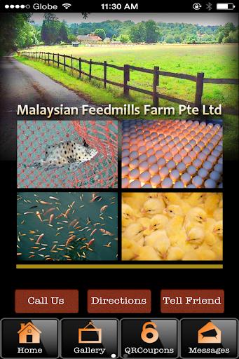 Malaysian Feedmills Farms