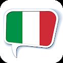 Speak Italian icon