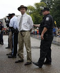 Off the Deep End? NASA's Rev. James Hansen arrested (again) in coal protest at the White House (jhansen.giss@gmail.com)