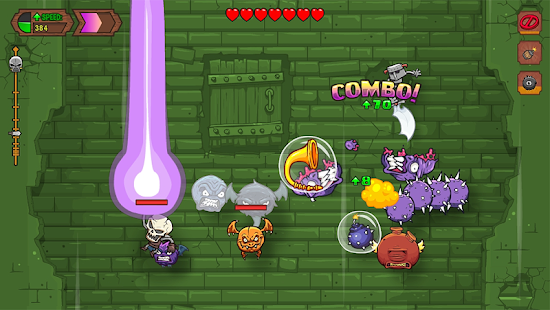 Knightmare Tower Screenshot 2